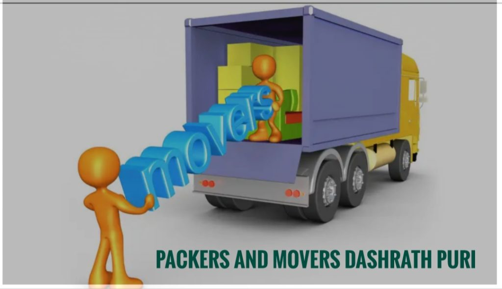 Packers And Movers Dashrath Puri