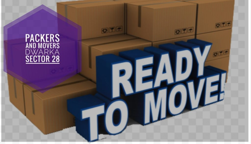 Packers And Movers Dwarka Sector 28