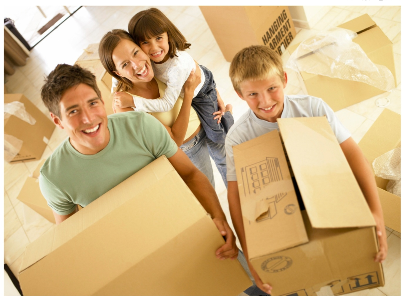 Packers And Movers In Bijwasan