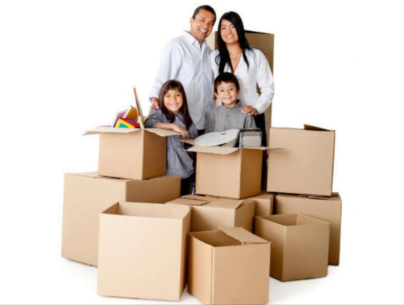 Packers And Movers In Palam Vihar