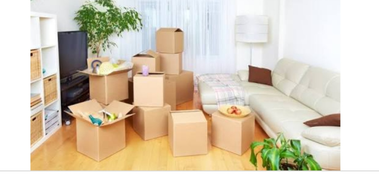 Household Shifting